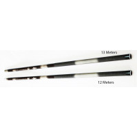 "Houses for Telescopic "" General "" Rod - 2510-H120X - AZZI Tackle"