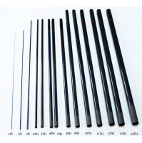"Parts for Telescopic "" PROFESSIONAL "" Rod - 2525-001X - AZZI Tackle"