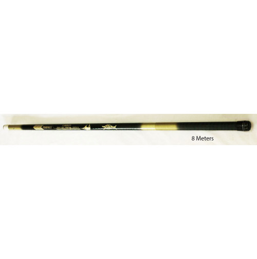 "House for Telescopic "" Perfect "" Rod - 2530-H80  - AZZI Tackle"
