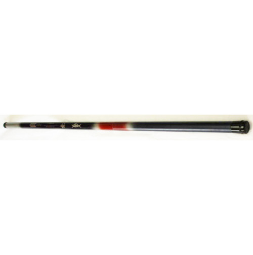 "Telescopic Carbon "" GIANT "" Rod - 2560-100 - AZZI Tackle"