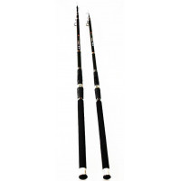 "Telescopic Carbon "" Magic Plus 60 "" Rod - 2926-360X - AZZI Tackle"