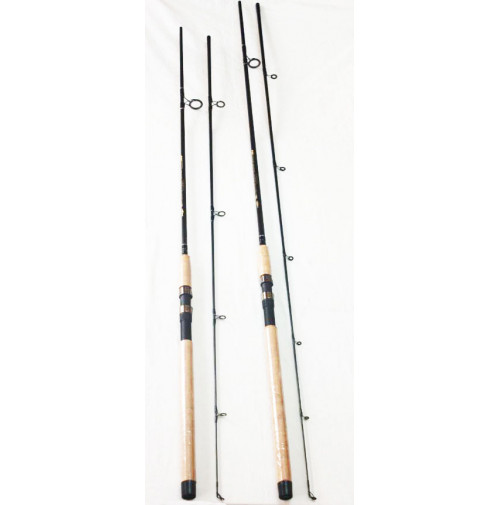 Put In Boat 200 Spinning Rod - 2946-240X  - ASM International