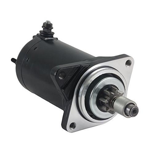 PWC Starter Fits  Seadoo 800 - 8 Tooth Bendix GSX SPX GTX RFI 278-001-497 278001497 278-001936 278001936 2280006240 2280006240 - 12 V - 3049 - API Marine