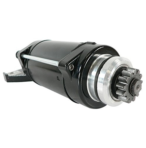 Starter Fits Yamaha 4 Stroke and Yamaha Fx1800 Fx 1800 Wave Runner Waverunner 08 09 10 11 - 12 V - 3064 - API Marine