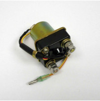 Solenoid Relay for Mercury / Mariner / Yamaha 6-40 / 115-250 Hp - 343-500 - jsp