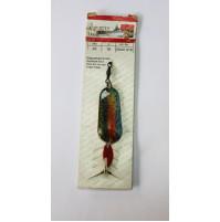 Effzett Nature Spoon - Multicolor - 4017258501667X - D.A.M