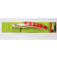 Mr. Fluo Lure - Silver & Pink - 4017258542134X - D.A.M