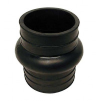 Exhaust Hose coupler bellow for OMC cobra 3852741 Volvo Penta 3863450, 18-2780-1 - 500539 - CEF