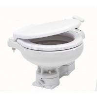 Compact Manual 99 Toilet Soft Close - 6600200700 - Ocean Technologies