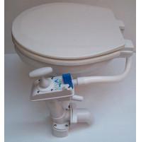 Comfort Manual 99 Toilet Soft Close - 6600200800 - Ocean Technologies