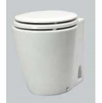 Laguna Electric Silent Toilet Soft Close - 24 V - 6600200924 - Ocean Technologies