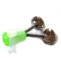 Double Fishing Bell with screw - 8411-051 - D.A.M