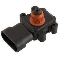 Map Sensor for Mercrusier 5.7 and 7.4L and 496 8.1L V8 GM 881731/3861321/8M0054726 2000-UP - 861249A1 - JSP