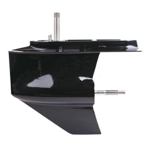 SE121, LOWER SINGLE WATER PICKUP (Replaces Bravo One Lower) -  90-121-02 - SEI Marine