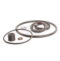 Lower Seal Kit For Mercruiser - For Bravo I Only - 95-121-11K - SEI Marine