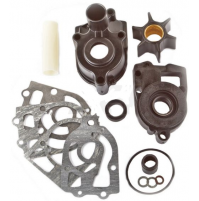 Water Pump Kit SE106 For Mercruiser -  Alpha I Gen I - 96-102-01K - SEI Marine