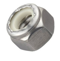 Locknut 7/16-20 For Mercruiser and Alpha One Gen I Miscellaneous - 98-102-12 - SEI Marine