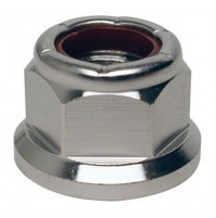7/16-14 Flanged Nylock Nut For Alpha One Gen II Miscellaneous - 98-116-75 - SEI Marine