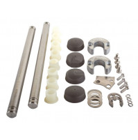 Hardware Kit For Mercruiser and Alpha One Gen II Sterndrives (1991-Present) - 9B-116B - SEI Marine