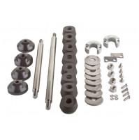 Hardware Kit For Mercruiser and Bravo I, II, III - 9B-122B - SEI Marine