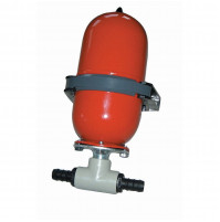 Accumulator Tank - PP09-46839-01X - Johnson Pump