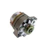 Inboard Alternator Delco 10SI 12V 120-Amp 3-Wire Hook-up, can be used in many Applications where an Amperage Upgrade is available - 20036 - API Marine