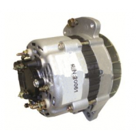Inboard Alternator Mando 12V, 55-AMP used on Westebeke, Replaces Westebeke #39139 - 20061 - API Marine