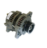 Inboard Alternator Mercruiser 12V 105-Amp Alternator High Output Replacement for Merc #862031T - 20099-100A - API Marine
