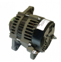 Inboard Alternators Mercruiser 3.0L 1999-up 12V 105-Amp High Output Replacement for Merc #862030T - 20110-100A - API Marine
