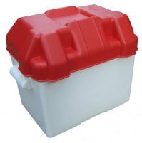 "BATTERY BOX ""CEE"" STANDARD - 190x270x200 mm - SM1980 - Sumar"