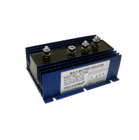 Battery Isolator, 2-Batteries, 1-Alternator, 130-AMP - BI2-130A - API Marine