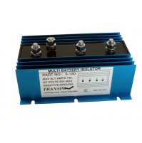 Battery Isolator, 3-Batteries, 1-Alternator, 130-AMP - BI3-130 - API Marine
