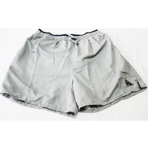 Clamber Swim Wear - Grey - BBM-309A-LX - AZZI