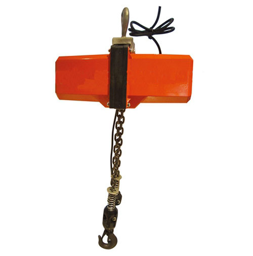 Electric Hoist Winch D Series - 220 V, 720 W, 500 Kg - BA-BDH500-220V - ASM