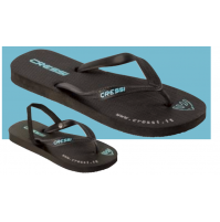 BEACH Flip Flop Dark - SD-CVB953034X - Cressi