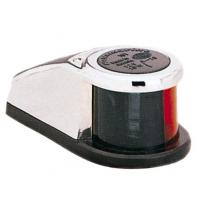 Bi-Colour Navigation Lamp - Deck Mount -12V - 10W - 2LT995006001 - Hella Marine