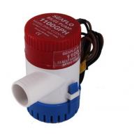 Bilge Pump 1100 GPH - SFBP1-G1100-01X - Seaflo