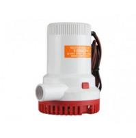 Bilge Pump 1500 GPH - SFBP1-G1500-01X - Seaflo