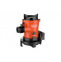 Bilge Pump 350 GPH- BP1-G350-03 - Seaflo