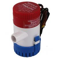 Bilge Pump 750 GPH - SFBP1-G750-01X - Seaflo