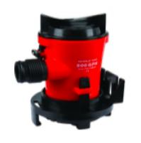 Bilge Pump 12V 800 GPH - BP1-G800-03 - Seaflo