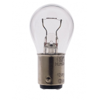 Navigation Lamp and Interior Lamp Bulbs, BA15s Base - HL-BG125X - Hella Marine