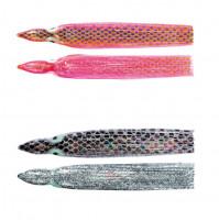 Aurora Finish Octopus - Pack of 5 pieces - Size 3 - 90 mm - C117-3X - YO-ZURI
