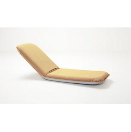 Classic large backpart hinge sand - 145x48x8cm - Sand Color - C3104B - Comfort Seat