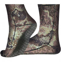 Anti-Slip Socks Camo - SO-CLX433101X - Cressi