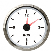Clock Gauge - Model - CMCR - SS 316 - KY09100 - Kusauto