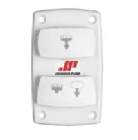 Control Panel - PP81-36105-01 - Johnson Pump