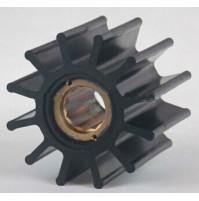 Impeller Spline - CTR-K-101 - ASM