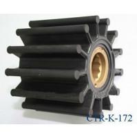 Impeller Spline - CTR-K-172 - ASM