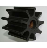 Double Flat Impeller - CTR-M-107 - ASM